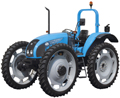 Powerfarm ROPS High Clearance Tractor