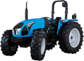 Super 8860 ROPS Utility Tractor